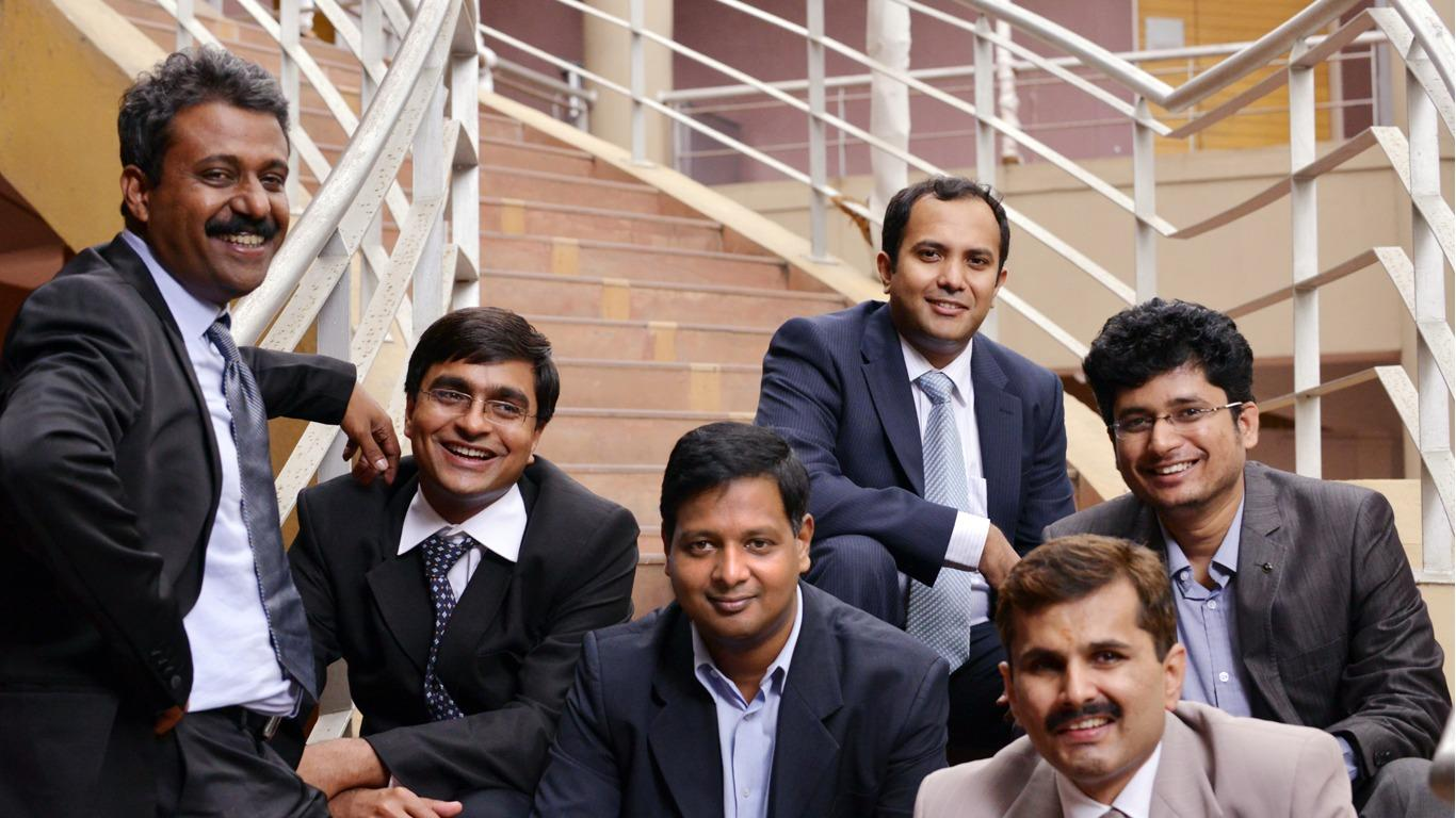 Executive MBA in Mumbai