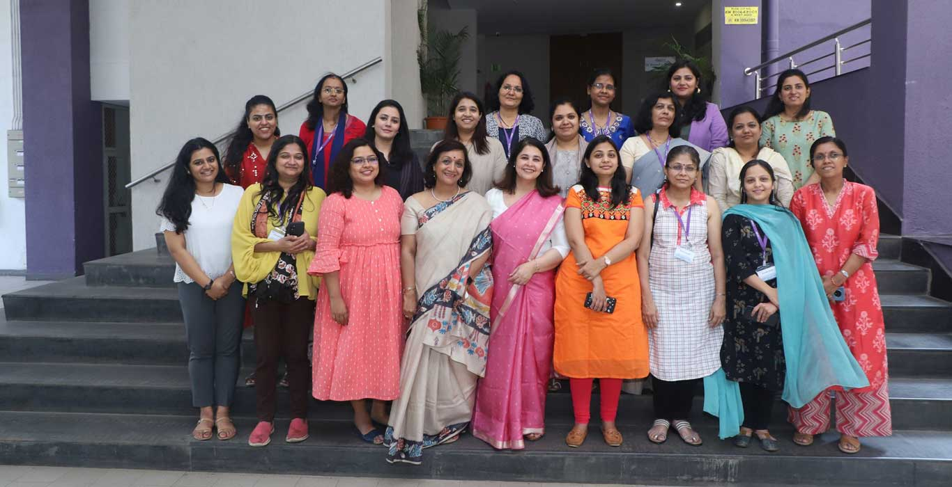 mba after career break, mba for women,wlp,spjimr , spjain