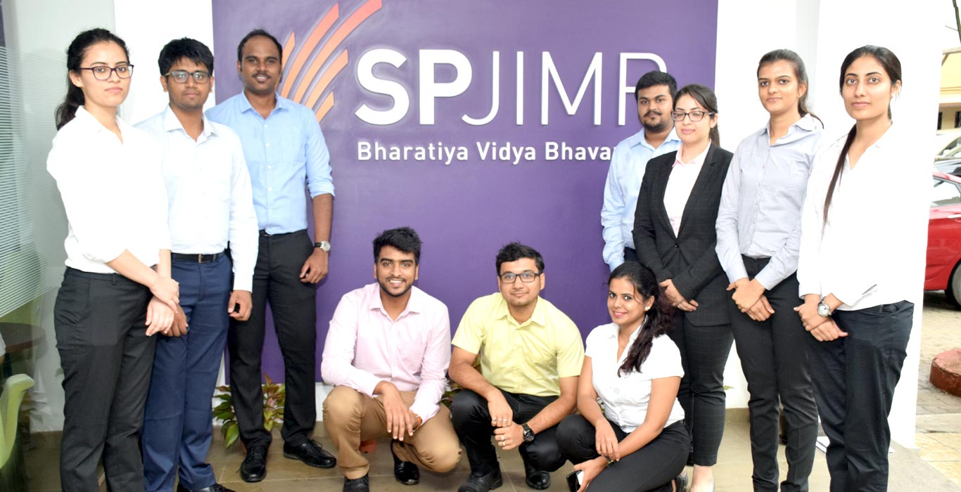 PGDM, SPJIMR PGDM, Diploma in Management, SP Jain