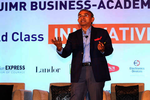 Prakash Iyer, SBAC, innovation